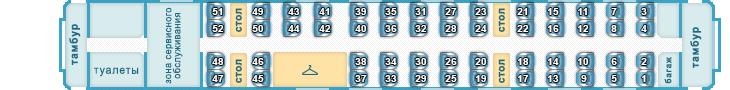 Сапсан вагон 12 схема